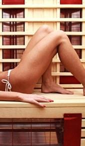 Verschil infraroodcabine en sauna