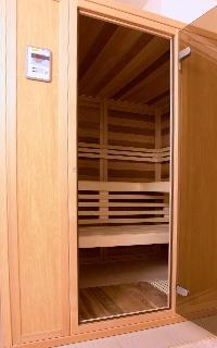 Finse sauna kopen