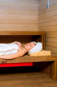 verschil stoombad sauna