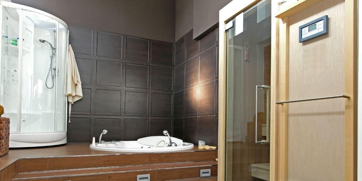 infrarood sauna kopen